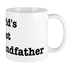 Worlds Best Great Grandfather Coffee Mug