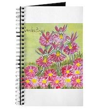 Journal, flower fairies