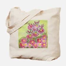 Tote Bag, flower fairies
