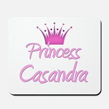 Princess Casandra Mousepad