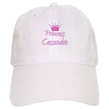Princess Casandra Baseball Cap