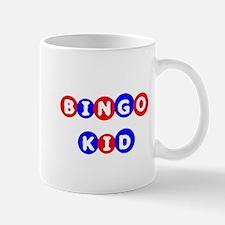 Bingo Kid Mug