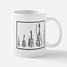 Unique Viol Mug