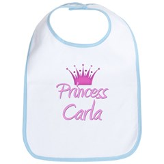 Princess Carla Bib