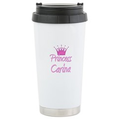 Princess Carina Travel Mug