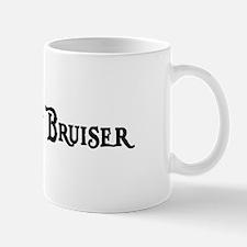 Gray Elf Bruiser Mug