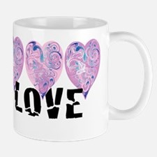 Love & Valentine's Day Mug