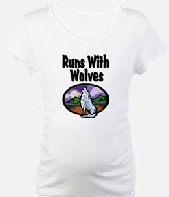 Running with Wolves Shirt