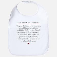 First Amendment Bib