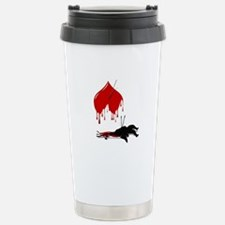Cool Antivalentine Travel Mug