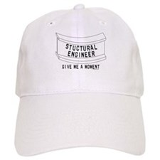 Stuctural Engineer Baseball Cap