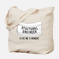 Stuctural Engineer Tote Bag