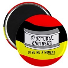 Stuctural Engineer Magnet