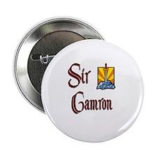 "Sir Camron 2.25"" Button (10 pack)"