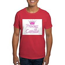 Princess Camilla T-Shirt