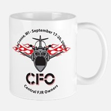 CFO 2009 Mug