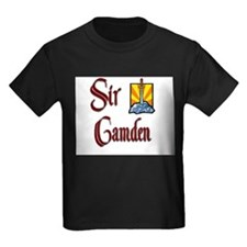 Sir Camden T