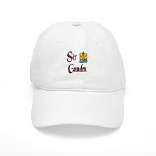 Sir Camden Baseball Cap