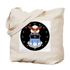 Air Force Academy Tote Bag