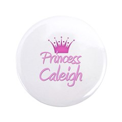 Princess Caleigh 3.5