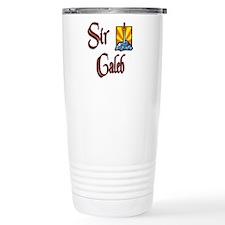Sir Caleb Thermos Mug