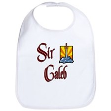 Sir Caleb Bib