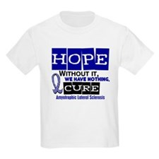 HOPE ALS 2 T-Shirt