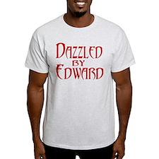 Dazzled by Edward T-Shirt