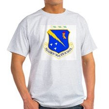 Squadron Officer School Ash Grey T-Shirt