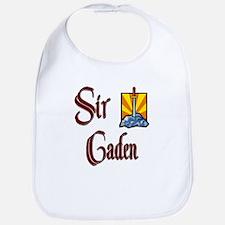 Sir Caden Bib