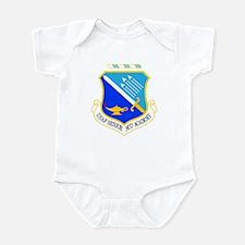Senior NCO Academy Infant Creeper