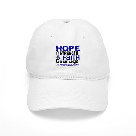 HOPE ALS 3 Cap