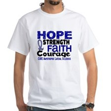 HOPE ALS 3 Shirt