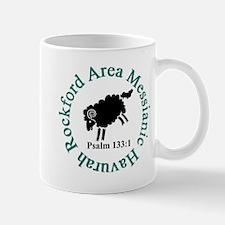 RAMH Mug