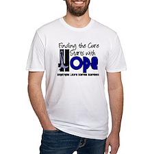 HOPE ALS 4 Shirt