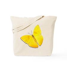 Cloudless Sulfur Tote Bag