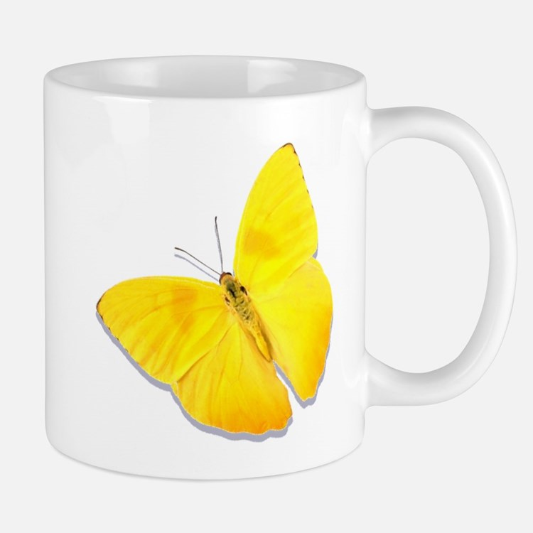 Cloudless Sulfur Mug