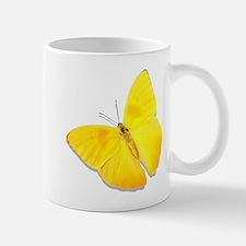 Cloudless Sulfur Small Small Mug