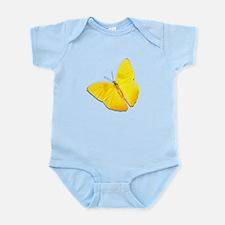 Cloudless Sulfur Infant Bodysuit