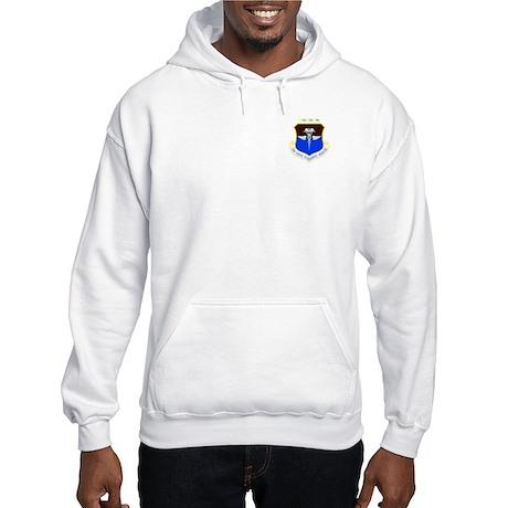 Aerospace Medicine Hooded Sweatshirt