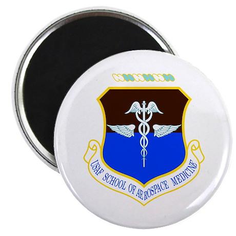 Aerospace Medicine Magnet