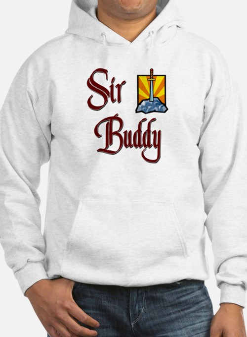 Sir Buddy Jumper Hoody