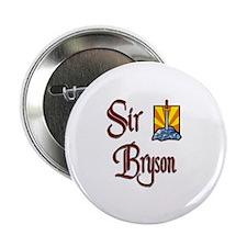 """Sir Bryson 2.25"""" Button (10 pack)"""