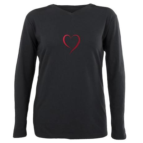 Heart by LH T-Shirt