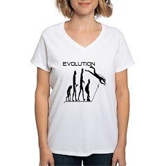 Evolution to Scuba Shirt