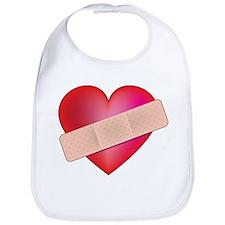 Healing Heart Bib