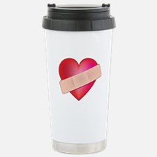 Healing Heart Travel Mug