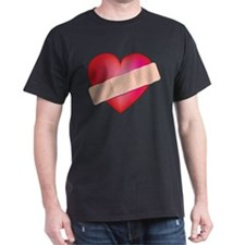 Healing Heart T-Shirt