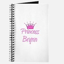 Princess Brynn Journal