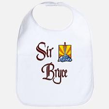 Sir Bryce Bib